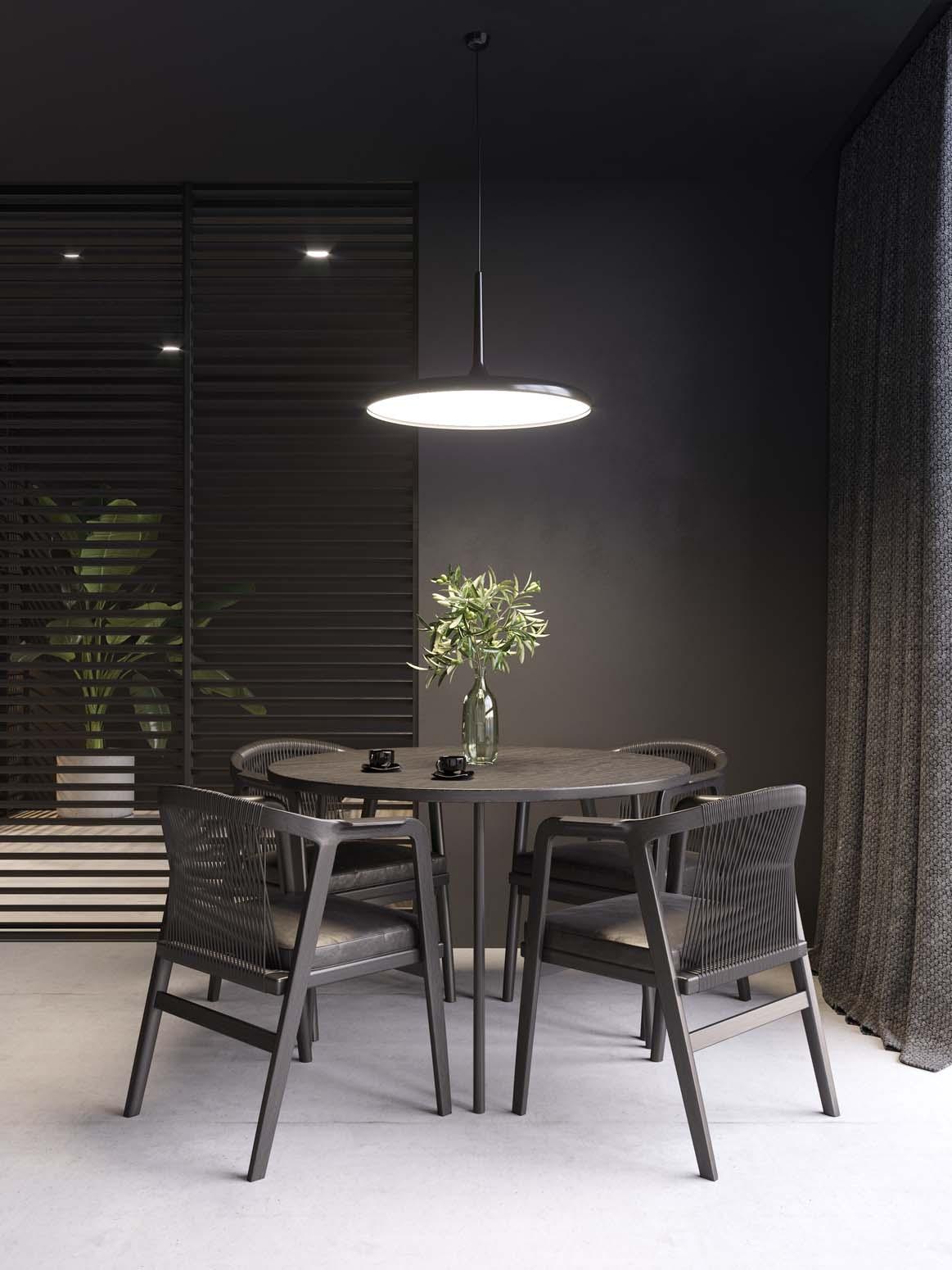 idei de design interior bucatarie