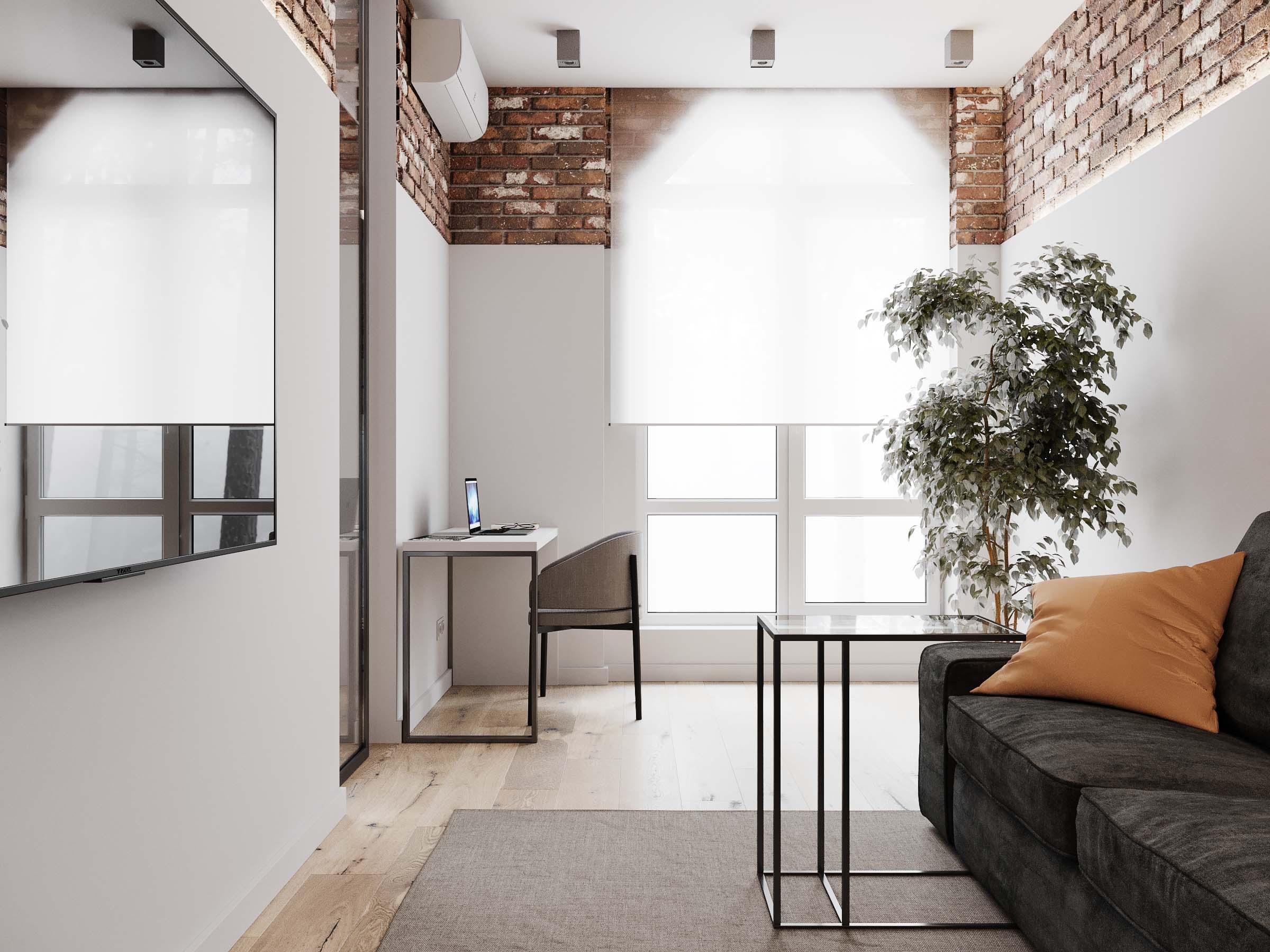 design interior living mic